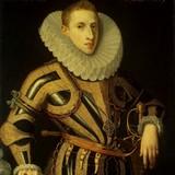 Хуан Пантоха де ла Крус