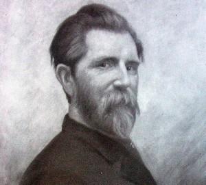 Ханс Даль, картины и биография