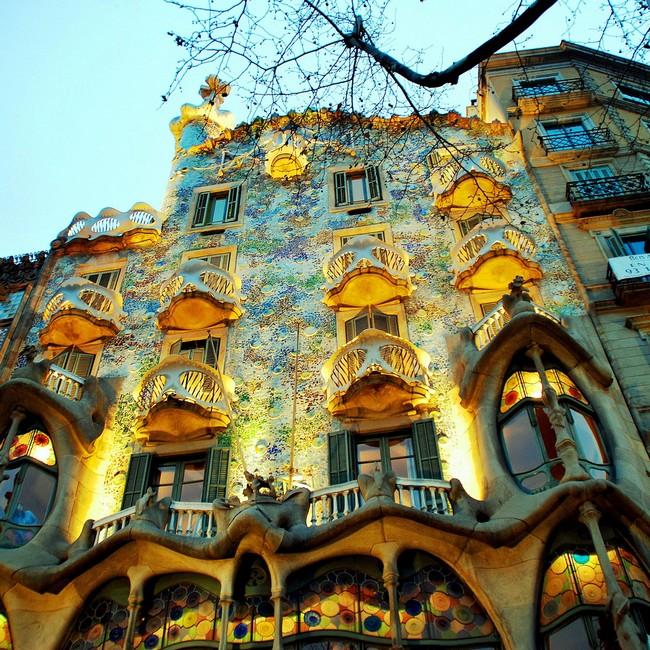 Барселона дома сайт продажи недвижимости испании