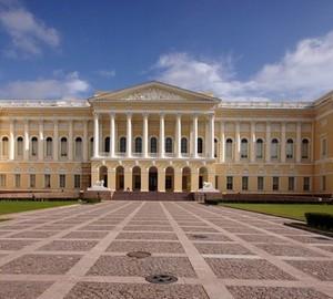 Русский музей в санкт петербурге доклад 8279