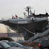 Музей Авианосец Intrepid