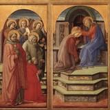 Коронование Марии