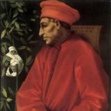 Портрет Козимо Старшего Медичи
