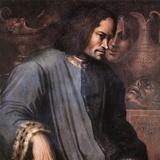 Портрет Лоренцо Великолепного