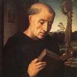 Святой Бенедикт