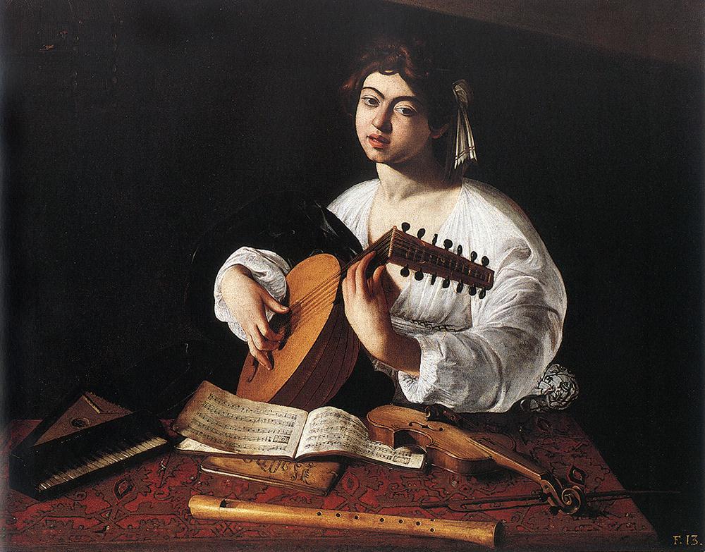 Картинки по запросу портрет Микеланджело Меризи де Караваджо