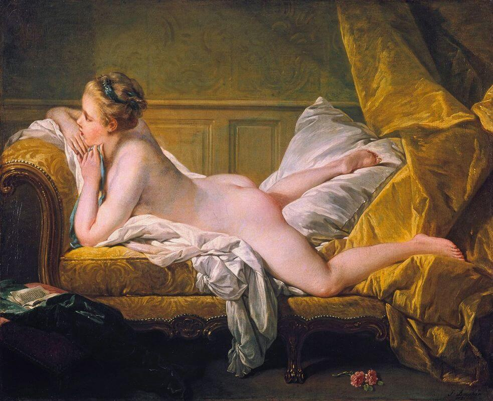 Ласкание голые девушки в доспехах фото