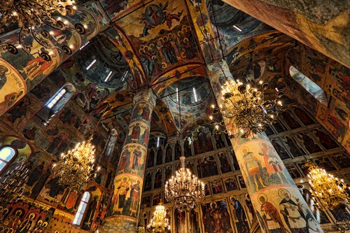 шаговой доступности успенский собор в москве картинки можно удачно