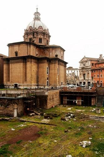Церковь Сан-Джузеппе-деи-Фаленьями