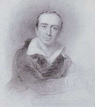 Чарльз  Истлейк - первый директор лондонской Национальной галерее