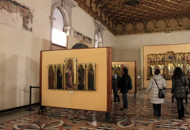 Академия галереи флоренция картины фото
