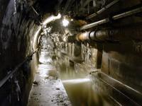 Музей канализации в Париже - 1