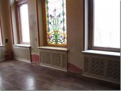 Женская комната - мавританский стиль