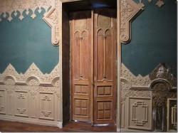 Комната в мавританском стиле