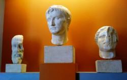 Образцы скульптуры