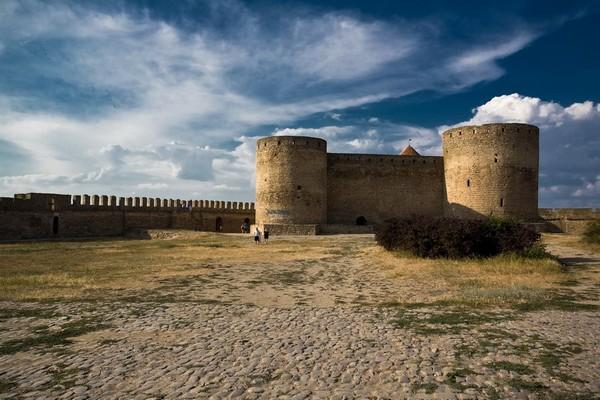 Цитадель крепости