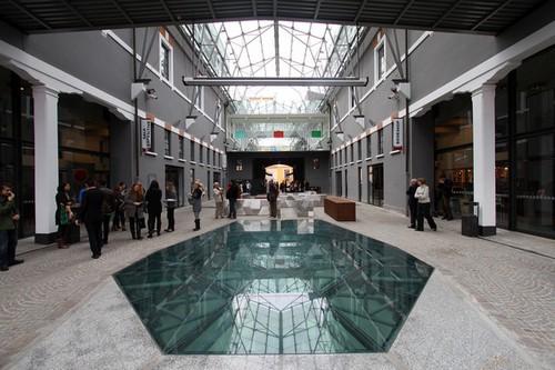 Центр музея