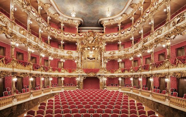 Театр Кювилье