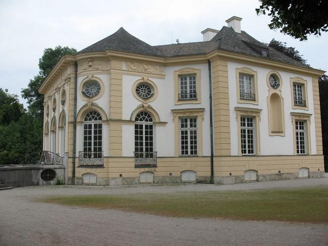 Павильон Баденбург