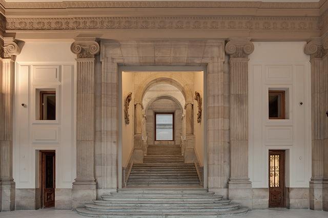 Археологический музей, Мадрид