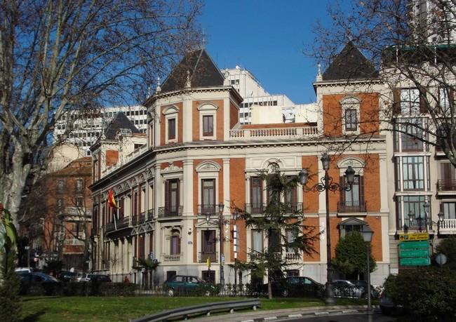 Музей Серральбо, Мадрид, Испания