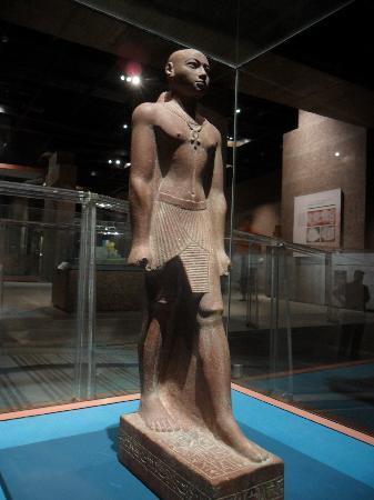 Древняя скульптура