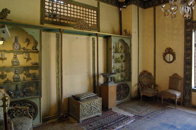 Музей Гайер Андерсона в Каире, Египет