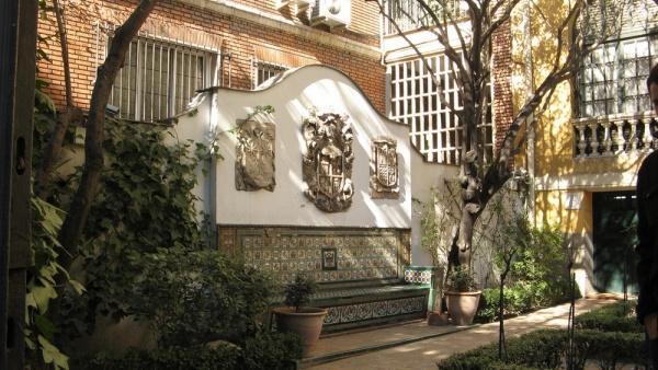 Музей Сорольи, Мадрид, Испания