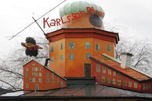 Швеция Все о Швеции достопримечательности курорты отдых