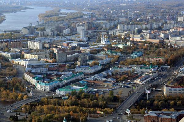 Скульптуры города Омска (Дон Кихота и другие): фото, описание