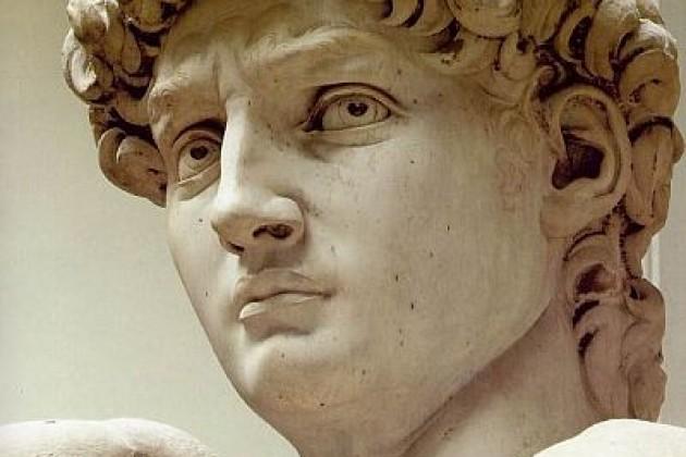 Скульптуры Микеланджело Буонарроти, их фото и описание