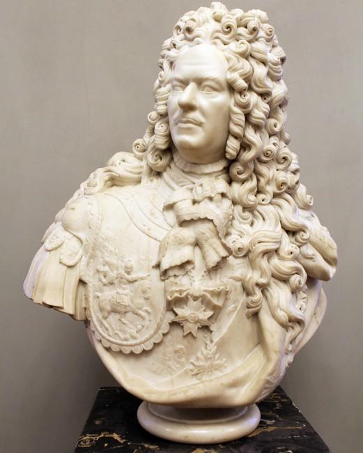 Доклад скульптура 18 века в россии 5964