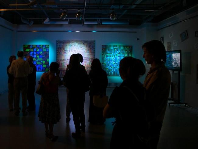 Музей и галереи современного искусства Эрарта