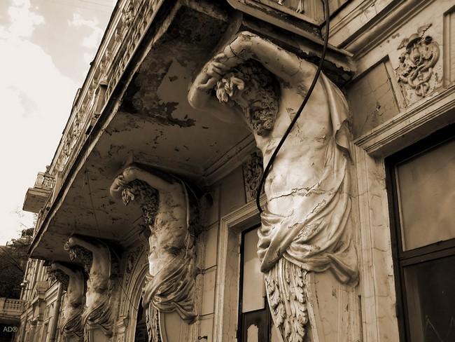 Скульптура классицизма - описание