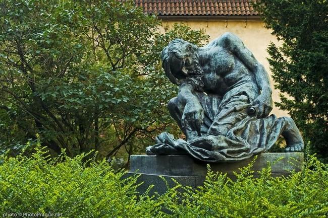 Франтишек Билек, Моисей