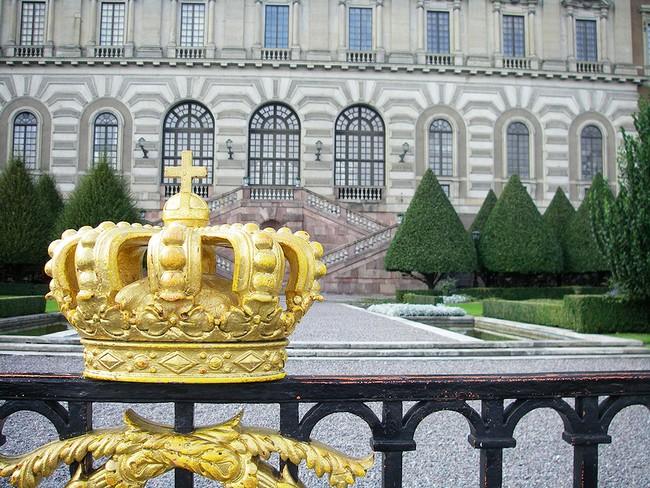 Музеи Королевского дворца (The Royal Palace museums)