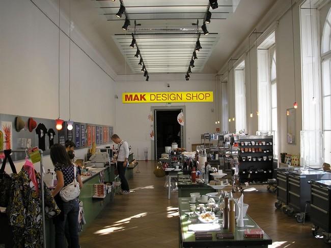 Дизайн-магазин МАК