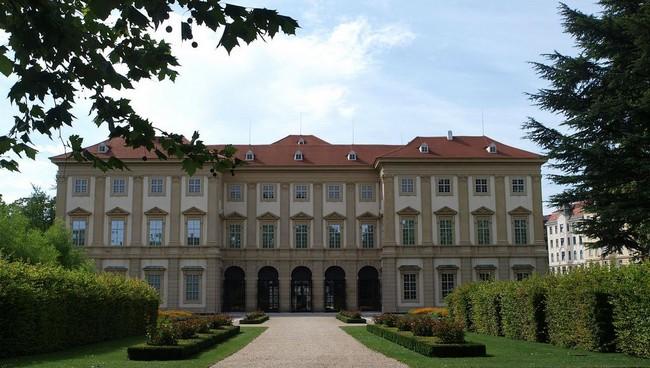 Музей Лихтенштейн, Вена