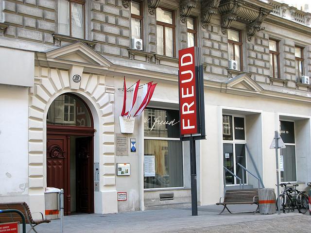 Музей Зигмунда Фрейда в Вене, Австрия: история создания музея