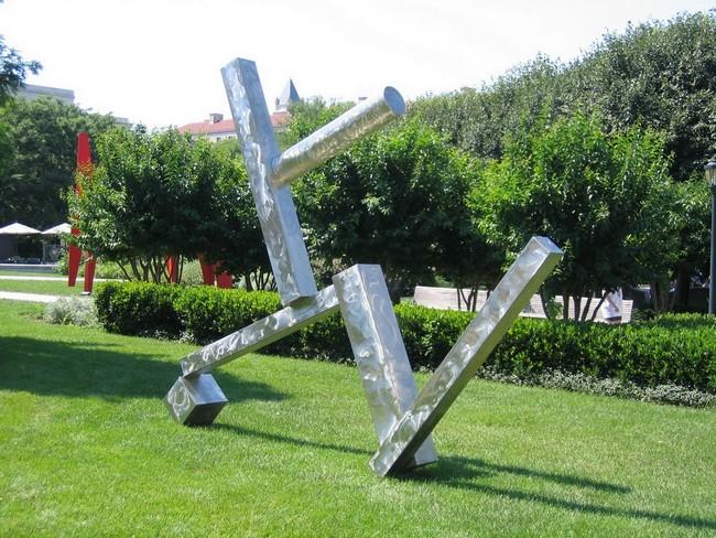 Скульптура 20 века: поиски и находки