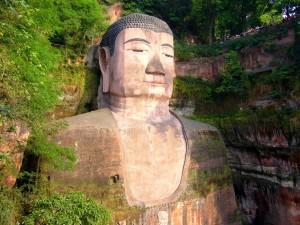 Будда в Лэшань