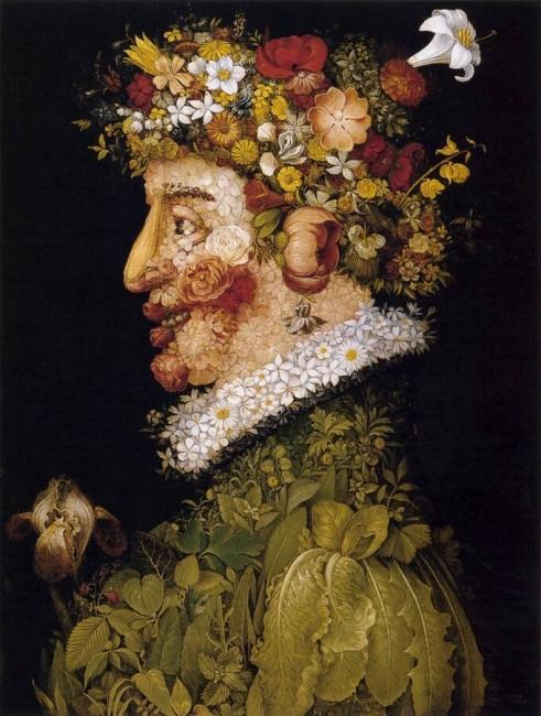 """""""Весна"""", 1563 год"""